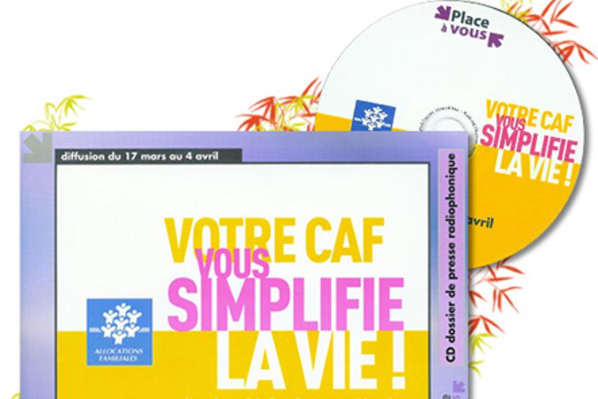 Faire Stimulation Pour Caf